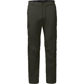 Jack Wolfskin Activate Thermic broek Heren groen